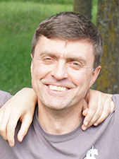 Konstantin Komarov
